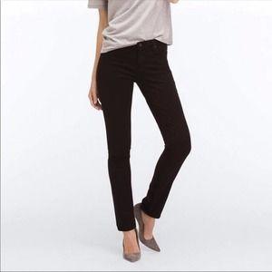 AG The Stilt Cigarette Jeans 27R